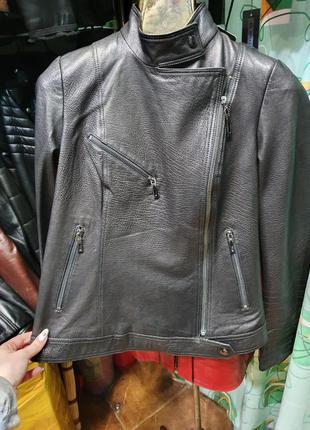 Скидка💥 куртка из натуральной кожи
