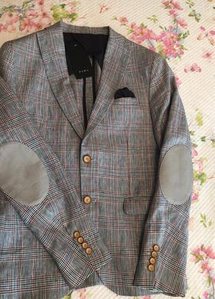 Пиджак zara новый с биркой размер m