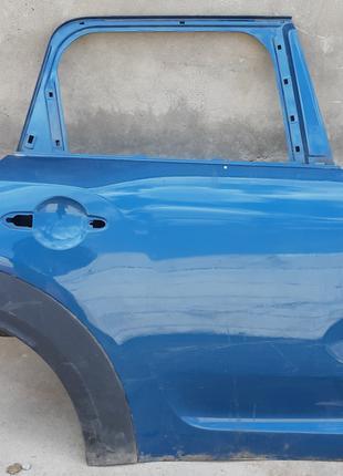 MINI Countryman F60 Дверь задняя 41007438598