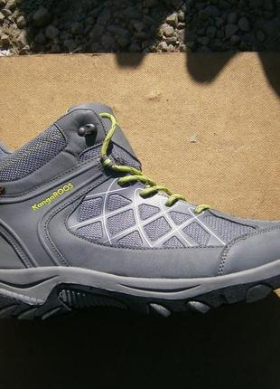 Ботинки kangaroos loop hi 81041 000 2014 оригінал