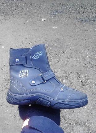 Ботинки зимові flash оригінал