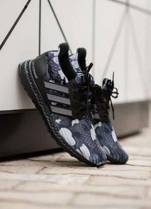 Шикарные кроссовки 🍒adidas ultra boost🍒