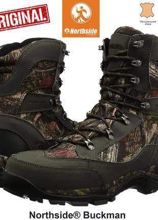 Ботинки Northside® Buckman Camo Waterproof - original из USA