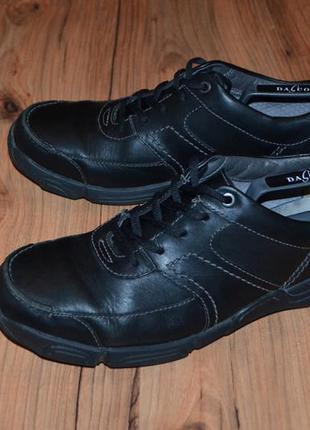 Кроссовки clarks - 43 размер кожа оригинал