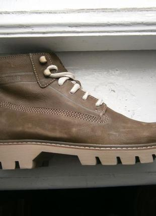 Ботинки caterpillar basis оригінал