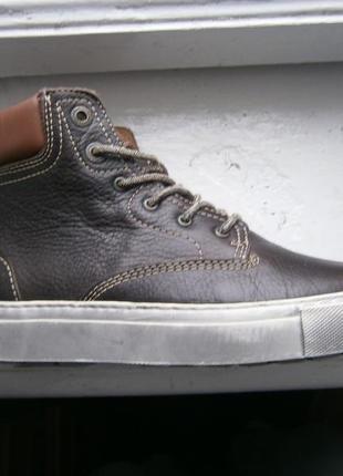 Ботинки australian footwear salvatore оригінал натуральна кожа...