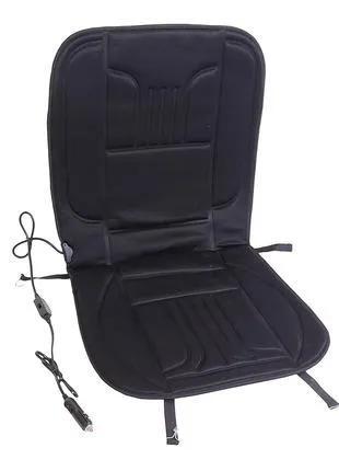 Накидка на сиденье авто с подогревом Подогрев сидений в автомобил