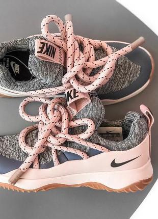 Кроссовки nike city loop pink