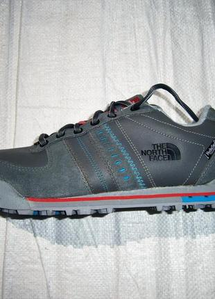 Кроссовки  the north face m snow sneaker iii оригінал мембрана...