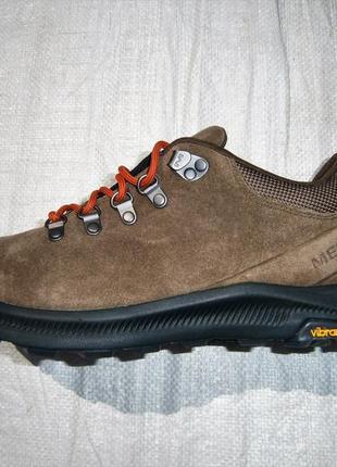 Кросівки merrell j16545 vibram , оригінал р.43 см 27.5 замша н...