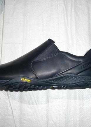 Кросівки merrell j84971 vibram оригінал  р. 43 см 27.5 натурал...
