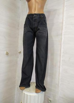 Шикарные джинсы escobar  на пуговицах 56-58