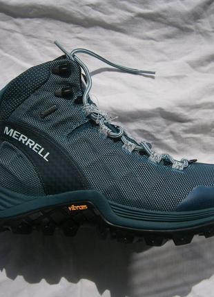 Ботинки merrell j88164 thermo rogue mid gtx оригінал vibram ar...