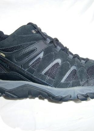 Ботинки merrell outmost vent mid gtx j09505 оригинал