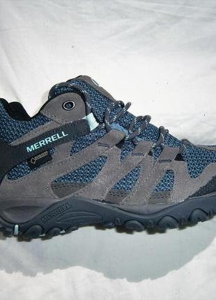 Ботинки merrell alverstone gore-tex оригінал
