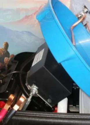 Спиральная Промывочная Машина для добычи Золота.USA.