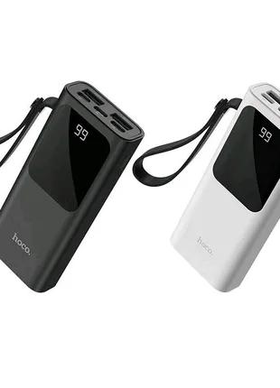 Power bank Внешний аккумулятор Hoco