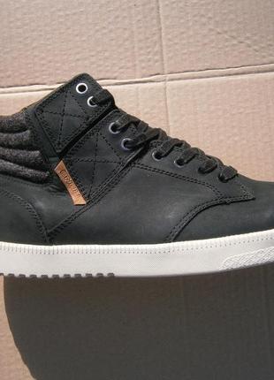 Ботинки o'neill raybay lx демисезон оригінал натуральна кожа нові