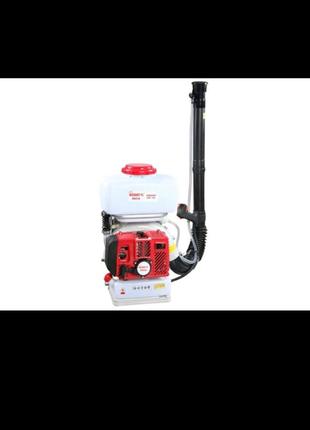 Бензиновый опрыскиватель GRUNFELD 3WF-750