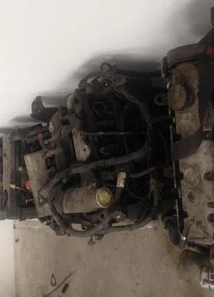 Двигатель Двигун Ивеко Дейли Ивеко Турбодейли Iveco Daily 1.9