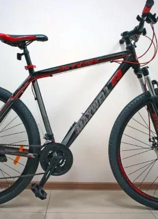 """Велосипед Maxwell 29"""" найнер 21""""/18"""""""