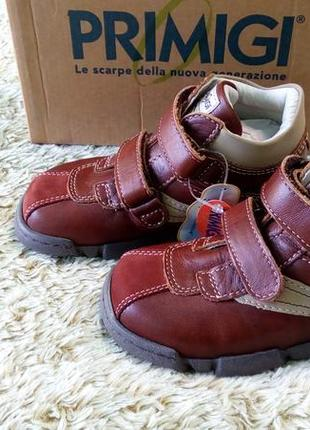 Ботинки 24 р. primigi