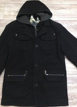 Стильное пальто для парня