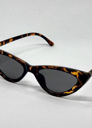 Солнцезащитные очки в стиле ysl😎👌