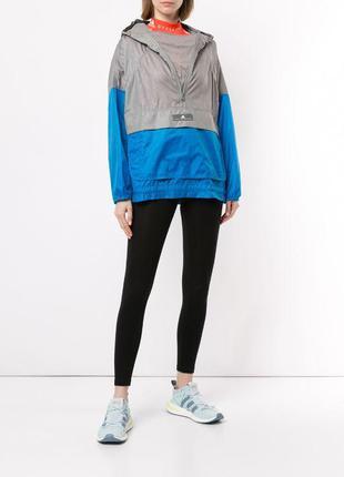 Adidas stella mccartney анорак веттавка женская