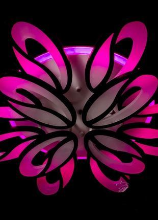 Люстра LED
