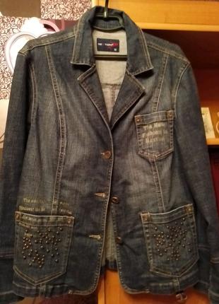 Новая женская куртка 46-48