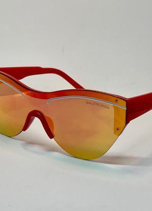 Солнцезащитные очки в стиле balenciaga😎👌
