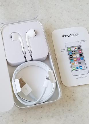 Комплект от Apple iPod Touch оригинал (834)