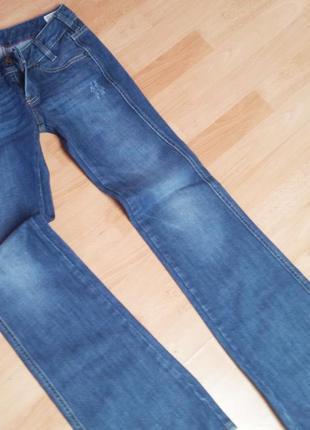 Женские джинсы diesel.