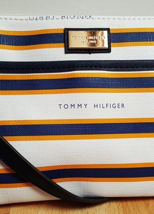 Новая женская сумка tommy hilfiger.