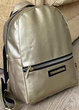 Новый модный женский рюкзак.
