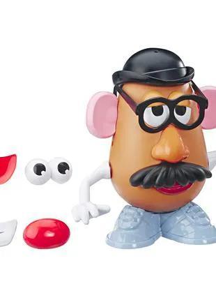 Мистер картошка  Mr. Potato Head, Toy Story 4