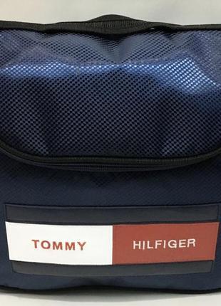 Новая спортивная сумка tommy hilfiger.