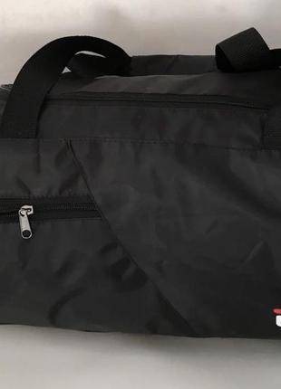 Новая спортивная сумка fila.