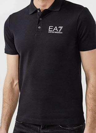 Новая мужская футболка поло, модный дизайн.