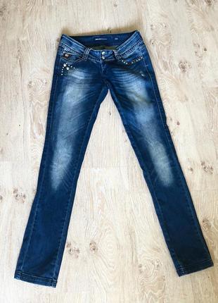Стильные женские джинсы miss sixty.