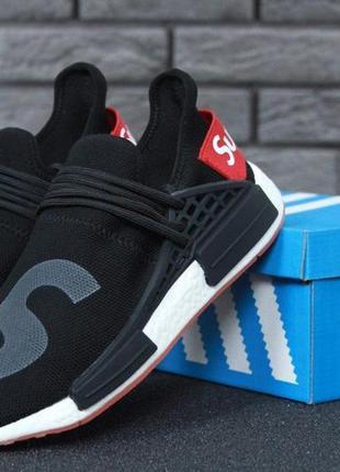 Кроссовки adidas supreme x nmd