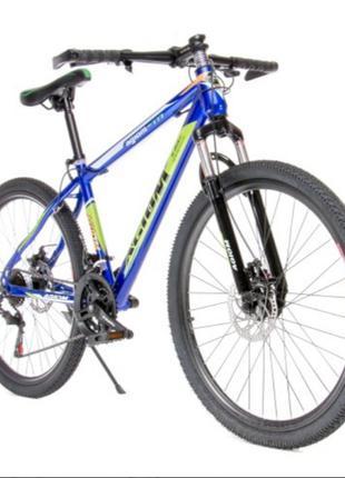 Велосипед взрослый спортивный