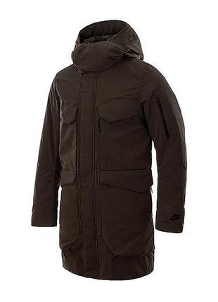 Куртка парка nike sportswear tech pck dwn fill prka (m-xl) ори...