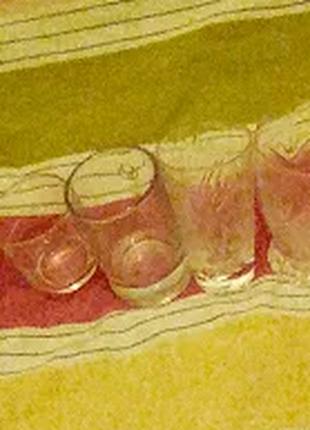 Рюмки