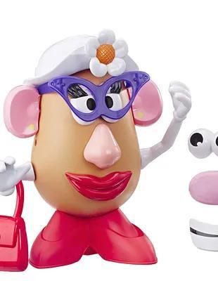 Миссис картошка Mr. Potato Head, Toy Story 4