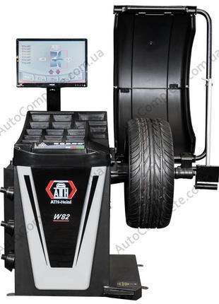 Стенд балансировочный ATH-Heinl W82 Touch 3D