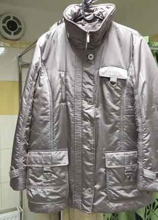 Куртка conceptuk