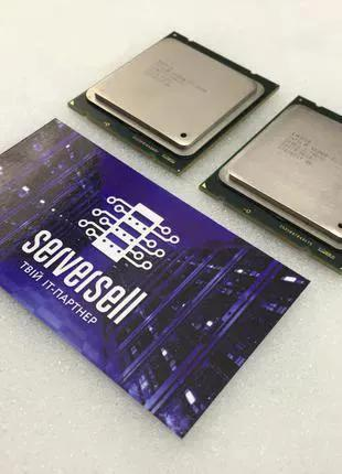 Процессор Intel® Xeon® E5-2680(8x2,7GHz)
