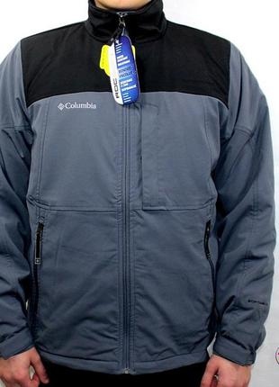 Куртка columbia s оригинал